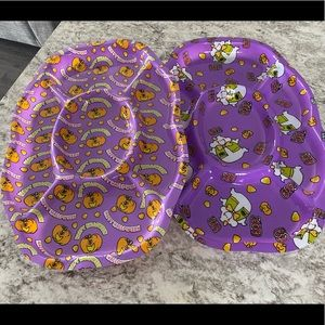Halloween Candy/ Snack Trays
